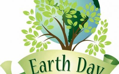 Earth Day – Thurs 22nd April 2021